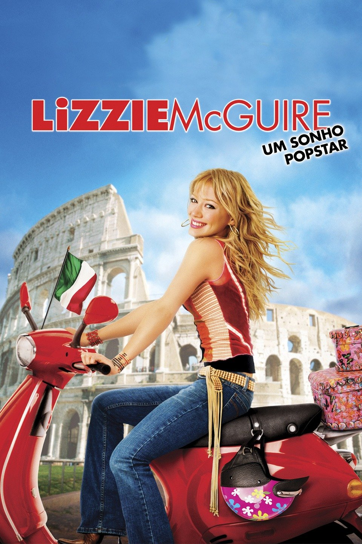 lizzie mcguire um sonho popstar dublado