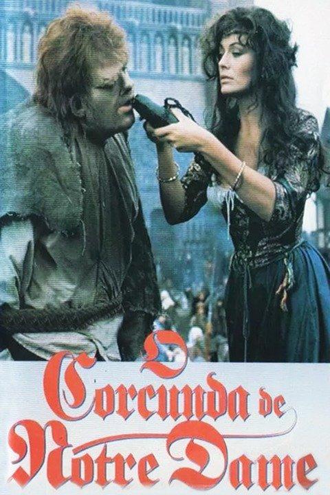 O Corcunda de Notre Dame (1982) Online | NOW